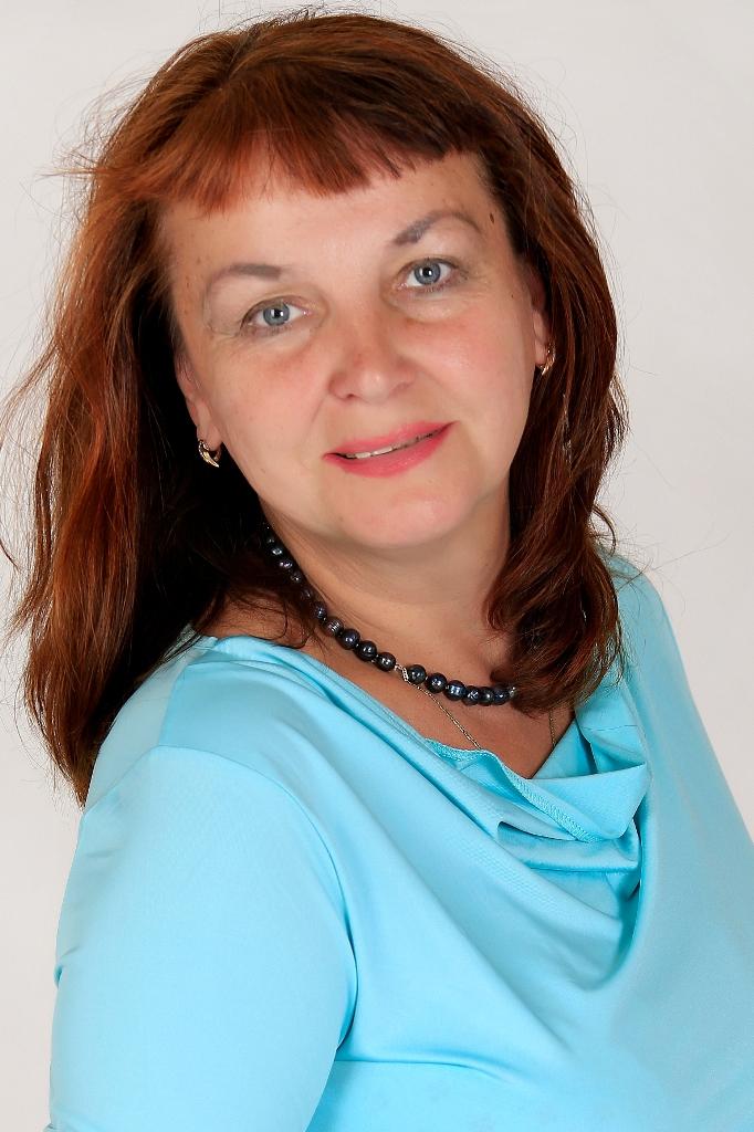 Svetlana photo